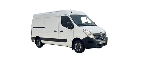 HC Renault Master Z.E. - International Test Drive